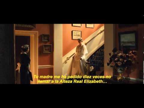 Trailer La Visita del Rey (Hyde Park on Hudson) Subtitulado al Español