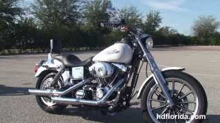 8. Used 2004 Harley Davidson Dyna Low Rider Motorcycle for sale