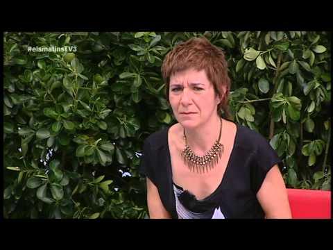 TV3 - Els Matins - El moments més còmics per Empar Moliner