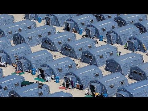 Ιταλία: Σορός Αφγανού πρόσφυγα ανασύρθηκε στο Αματρίτσε