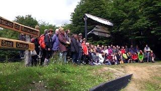 Viaje al Maritorio II... camino a la ética ambiental