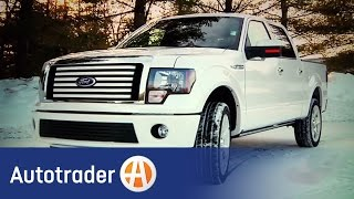 2011 Ford F-150 - Truck | New Car Review | AutoTrader.com