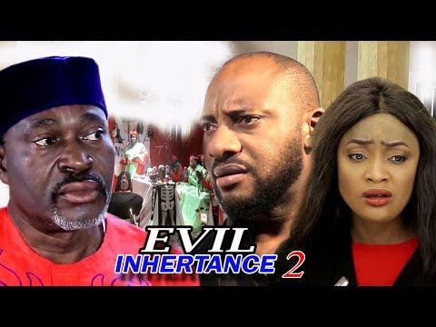 Evil Inheritance Season 2 - Yul Edochie 2017 Newest Nigerian Movie | Latest Nollywood Movie 2018