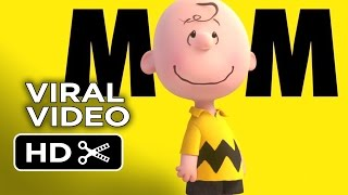 Nonton The Peanuts Movie Viral Video   We Love Moms  2015    Animated Movie Hd Film Subtitle Indonesia Streaming Movie Download