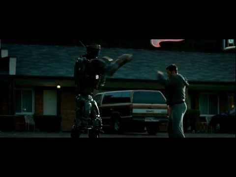 Real Steel | trailer #3 US (2011)