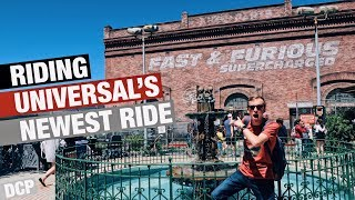Nonton Riding Fast And Furious At Universal Orlando    Dcp 34 Film Subtitle Indonesia Streaming Movie Download