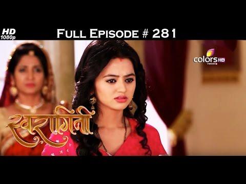 Swaragini--22nd-March-2016--स्वरागिनी--Full-Episode-HD