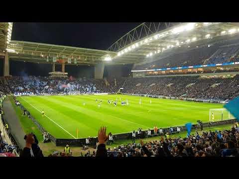 GOLO! 1-0 F. C. Porto! (28' - I. Marcano); 2/3/2018 - F.C.Porto vs S.C.P. - Estádio do Dragão.