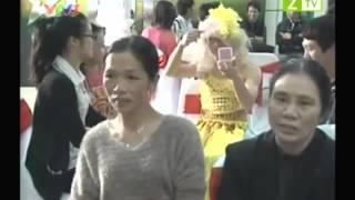 [Vietnams Got Talent 2013] Tìm Kiếm Tài Năng Việt Nam - Tập 1 [Full]