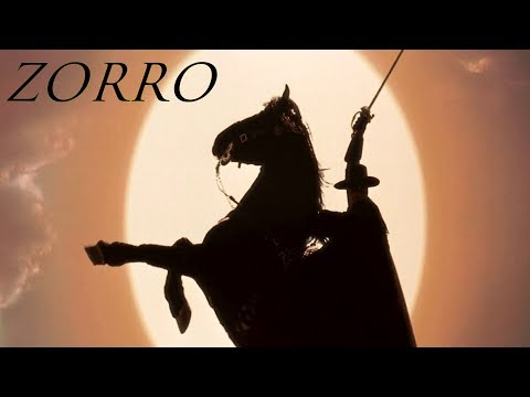 The Mask of Zorro (1998) Trailer
