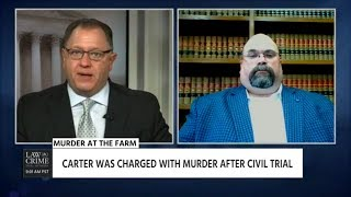 Jason Carter Trial: Prosecutor Discusses the Not Guilty Verdict