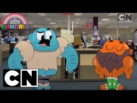The Amazing World of Gumball - Epic Collection