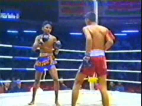 Thai Boxing Fights Part 6