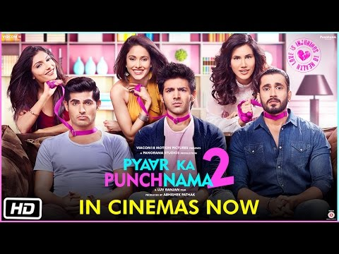 Pyaar Ka Punchnama 2 Movie Picture