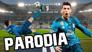 Video Canción Juventus vs Real Madrid 0-3 (Parodia Maluma - Corazón ft. Nego do Borel) RESUBIDO MP3, 3GP, MP4, WEBM, AVI, FLV April 2019