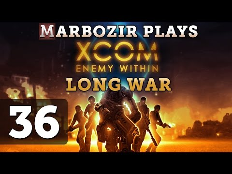 long - XCOM Enemy Within Long War Let's Play - Part 36 Playlist for XCOM Long War: http://goo.gl/WSQFj8 Subscribe for daily videos! http://bit.ly/JoinMarbozir Long War is a mod for XCOM Enemy Within,...