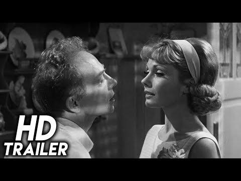 Kiss Me, Stupid (1964) ORIGINAL TRAILER [HD 1080p]