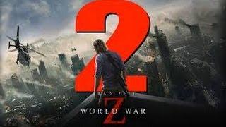 Nonton World War Z 2 Official Trailer  1  2017    Brad Pitt Film Subtitle Indonesia Streaming Movie Download