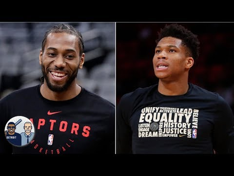 Video: Which NBA teams improved the most at the trade deadline?   Jalen & Jacoby