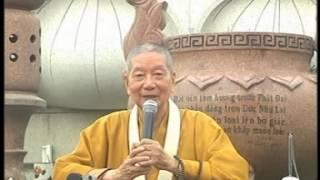 TÁM ĐIỀU GIÁC NGỘ - HT THÍCH TRÍ QUẢNG thuyết giảng ngày 29.12.2011 (MS 58/2011)