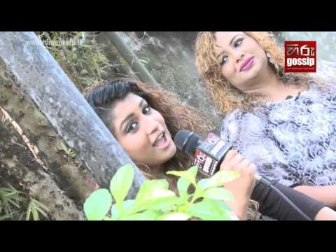 Hiru Gossip Interview With Dilani Abeywardana & Kaveesha Kavindi Abeywardana