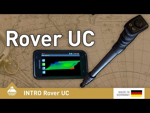 Video of OKM, Rover UC