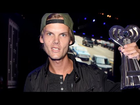 EDM DJ Avicii Dies at 28