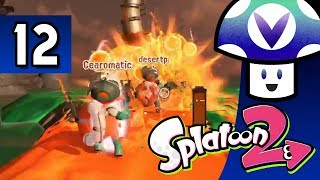 Vinny streams Splatoon 2 for the Switch live on Vinesauce! Subscribe for more Full Sauce Streams ▻ http://bit.ly/fullsauce ...