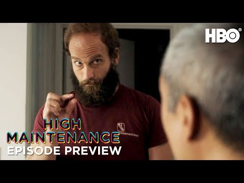 'Mushrooms' Ep. 6 Preview | High Maintenance | Season 3