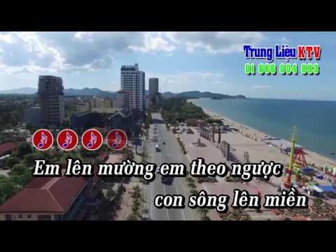 Karaoke Em về làm dâu núi rừng - Thu Hoàng Full Beat - Thời lượng: 4:20.