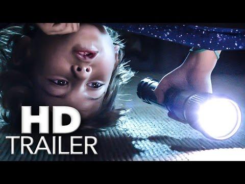 BEFORE I WAKE   Horror Trailer Deutsch German   HD 2016