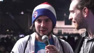 MLG Anaheim Mango Interview