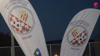 Malonogometna liga MZ grada Mostara gledateljima pruža mnoštvo dobrih utakmica
