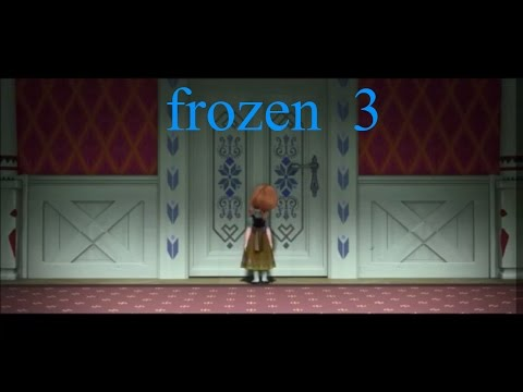FROZEN 3 TRAILER