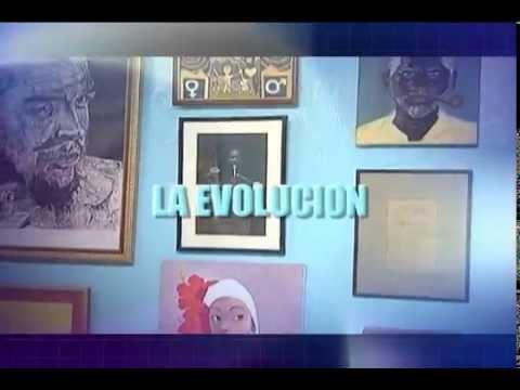 El Merengue: Nacimiento, evolución y  situación actual por Andreis Chalas