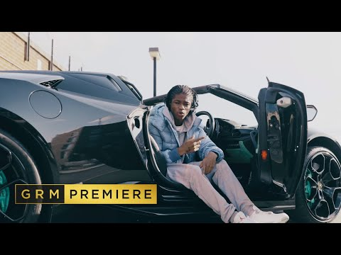 #OFB Akz –  Vacant [Music Video] | GRM Daily