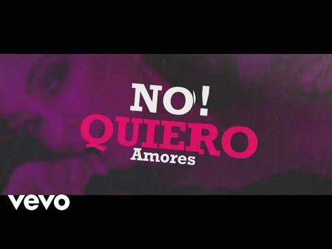 Letra No Quiero Amores Yandel Ft Ozuna