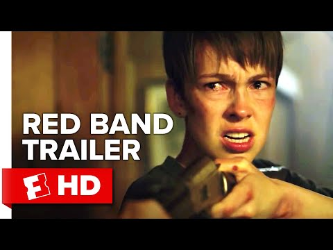 What Keeps You Alive Red Band Trailer #1 (2018) | Movieclips Indie