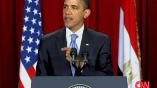 Obama Admits He Is A Muslim