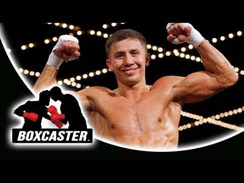 Fighting Words: Gennady Golovkin and the Death of Pay-Per-View