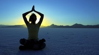 Om Shanti Meditation: Bring Peace to your Mind