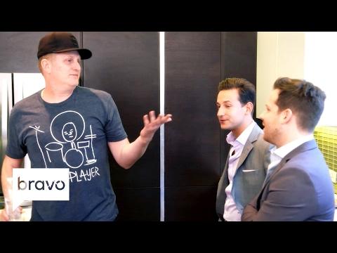 Million Dollar Listing LA: James Can't Place This Celebrity Client (Season 9, Episode 3) | Bravo
