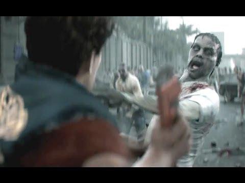 Dead Rising 3 — Кинематографический трейлер!