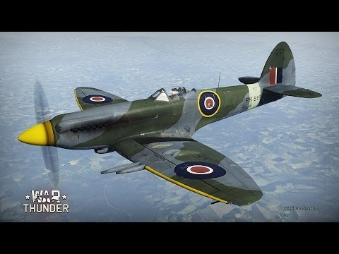 Thunder - Patch 1.39 is out, cover me, I'm going in! Play War Thunder http://warthunder.com/en/registration?r=1698987 Register an account and earn 50 gold Get your Jin...