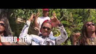 Soulja Boy Ft. Migos - We Ready (Official Video) 2013