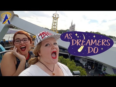 As Dreamers Do - 'A New Happily Ever After' - June 14, 2017