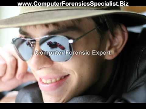 Jobs In Computer Forensics