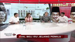 Video PANAS! Jubir TKN-BPN dan Pengamat Politik Saling Serang Soal Indonesia Miskin - Special Report 27/11 MP3, 3GP, MP4, WEBM, AVI, FLV Desember 2018