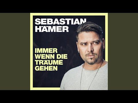 Sebastian Hämer Immer Wenn Die Träume Gehen