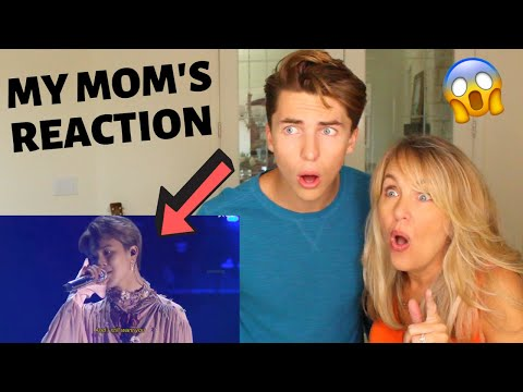 Vocal Coach & Mom React To BTS - Truth Untold (Live Performance) - WE ARE SHOCKED